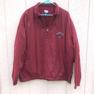 VTG Tommy Bahama pullover size Large